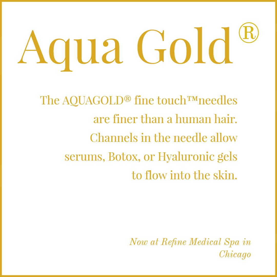 Aqua Gold 2